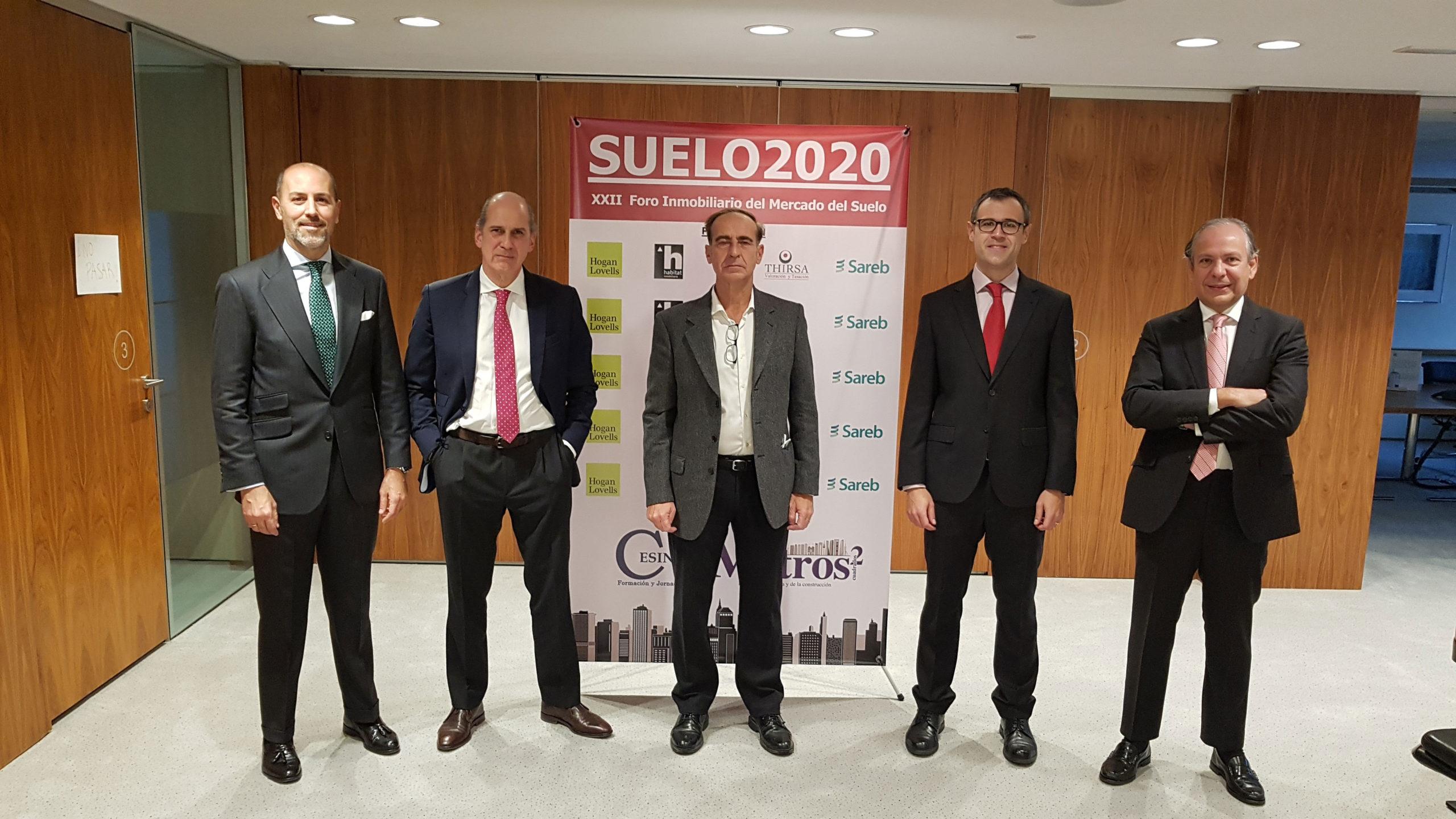Suelo 2020